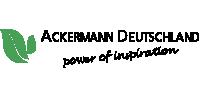 Ackermann Deutschland Logo